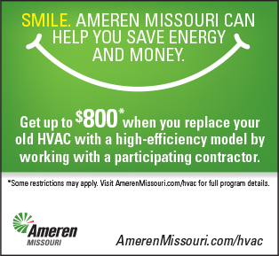 AmerenMissouri Coolsavers Program